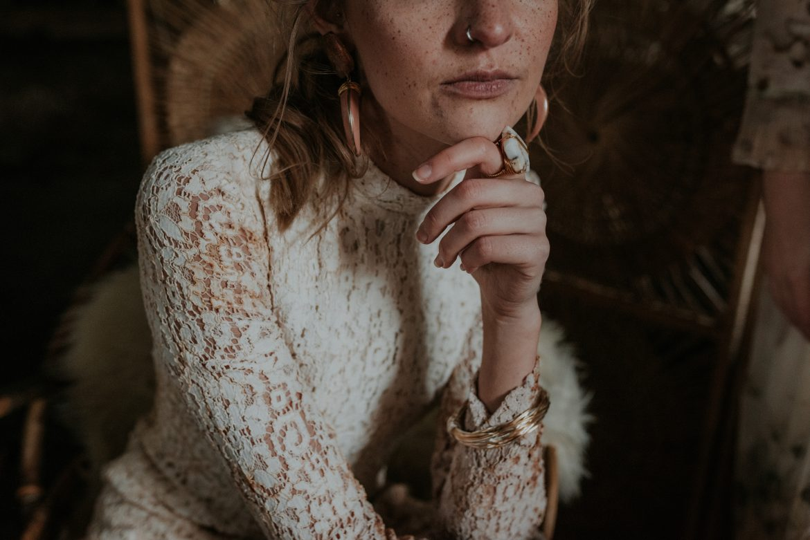 || BAS WEDDINGS || Boho CowGirl Wedding Inspiration