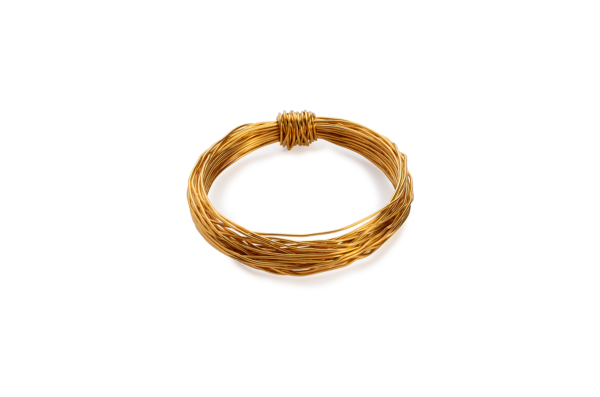 BAS Aphrodite bangle gold