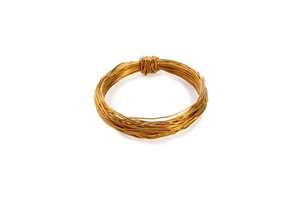 BAS Aphrodite bangle gold