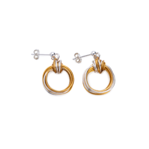 BAS Aphrodite blended earrings