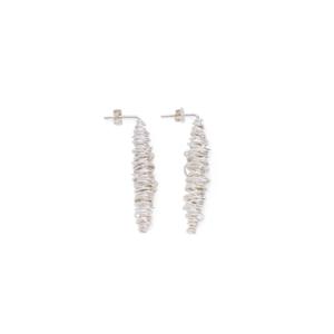 BAS Artemis earrings silver