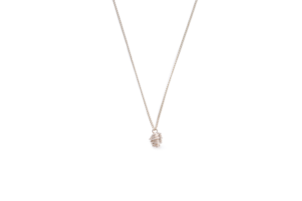 BAS Asteria necklace long