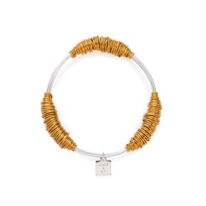 BAS Juno bangle gold