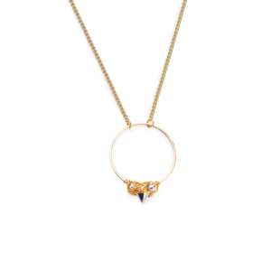 BAS Adrestia necklace gold