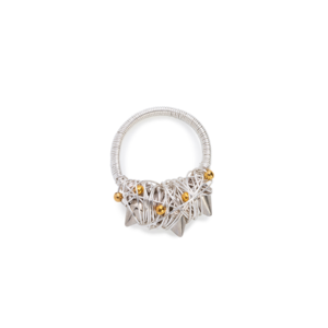 BAS Adrestia ring silver