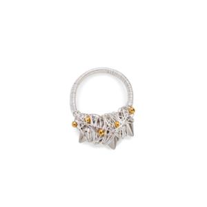 BAS Adrestia ring silver