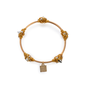 Adrestia gold bracelet
