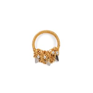 BAS Adrestia ring gold