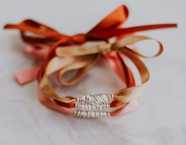 Connect and Create with the BAS Friendship Bracelet